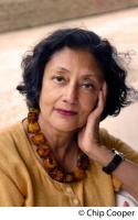 Bharati Mukherjee profile photo