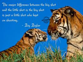 Big Difference quote #2