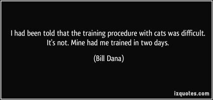 Bill Dana's quote #1