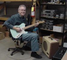 Bill Frisell profile photo