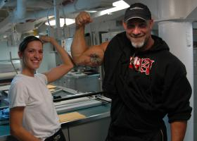 Bill Goldberg profile photo