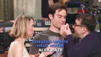 Bill Hader's quote