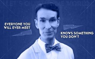 Bill Nye's quote