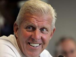 Bill Parcells profile photo
