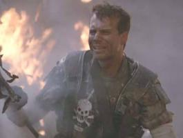 Bill Paxton's quote