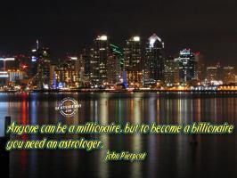 Billionaires quote #2