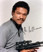 Billy Dee Williams profile photo
