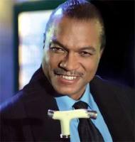 Billy Dee Williams's quote