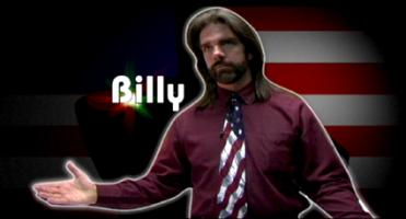 Billy Mitchell's quote #1