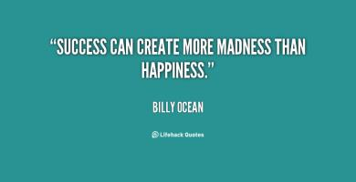 Billy Ocean's quote #2