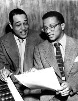 Billy Strayhorn profile photo