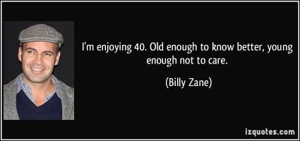 Billy Zane's quote #4