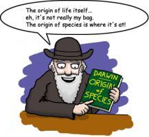 Biochemistry quote #2