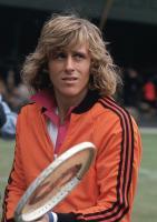 Bjorn Borg profile photo