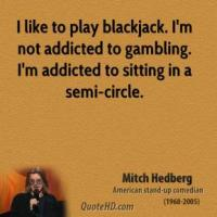 Blackjack quote #2