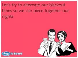 Blackout quote #2