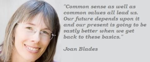 Blades quote #1