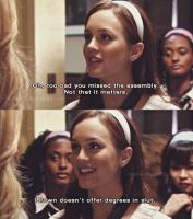 Blair quote #2