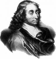 Blaise Pascal's quote