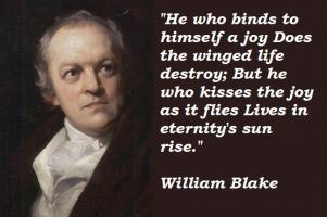Blake quote #1