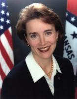 Blanche Lincoln profile photo