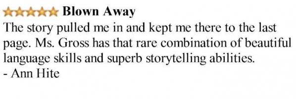 Blown Away quote #2