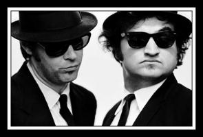 Blues Brothers quote #2