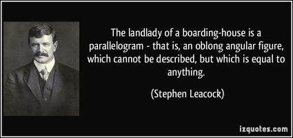 Boarding quote #1