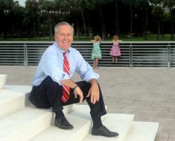 Bob Buckhorn profile photo