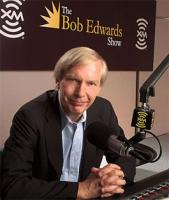Bob Edwards profile photo