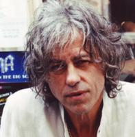 Bob Geldof profile photo