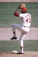 Bob Gibson profile photo