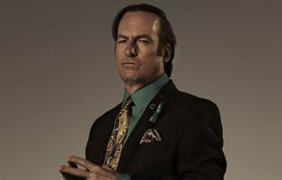 Bob Odenkirk's quote