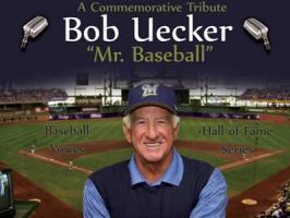 Bob Uecker's quote