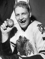 Bobby Hull profile photo