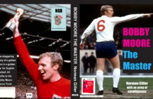Bobby Moore's quote #1