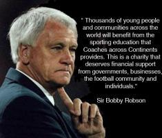 Bobby Robson profile photo
