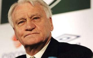 Bobby Robson's quote