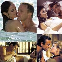 Bond Movies quote #2