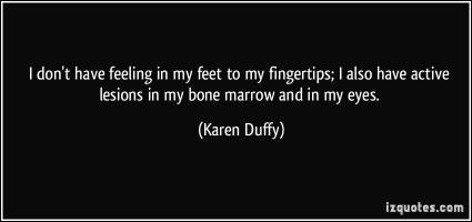 Bone Marrow quote #2