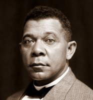 Booker T. Washington profile photo