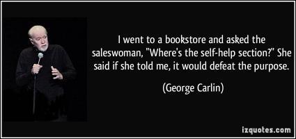 Bookstore quote #2