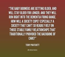 Boomers quote #1