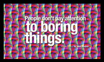 Boring Things quote