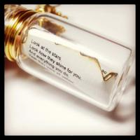 Bottle quote #5