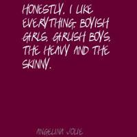 Boyish quote #2
