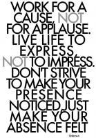 Brag quote #1