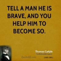 Brave Men quote #2
