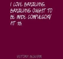 Brazilians quote #1