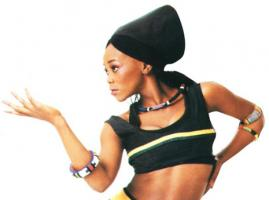 Brenda Fassie profile photo